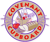 Covenant Cupboard